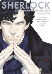 Sherlock: Vaaleanpunainen kuolema