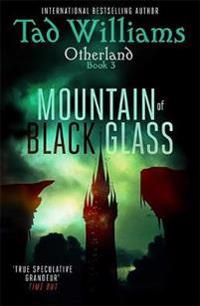 Mountain of black glass - otherland book 3
