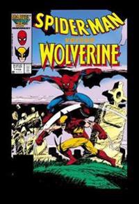 Wolverine vs the Marvel Universe