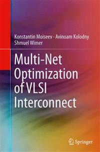 Multi-net Optimization of Vlsi Interconnect