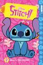 Disney Manga: Stitch! Volume 2