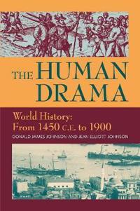 Human Drama V3