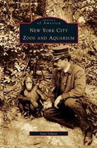 New York City Zoos and Aquarium