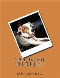 Spud Is Not Different