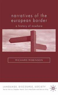 Narratives of the European Border