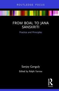 From Boal to Jana Sanskriti