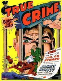 True Crime Comics #2