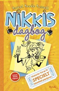 Nikkis dagbog - historier fra en ik' specielt talentfuld popstjerne