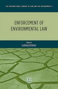 Enforcement of Environmental Law