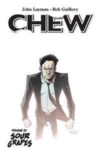 Chew 12