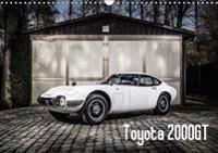 Toyota 2000gt 2017