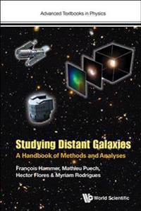 Studying Distant Galaxies