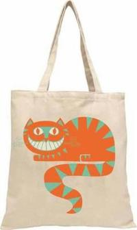 Cheshire Cat Babylit Tote