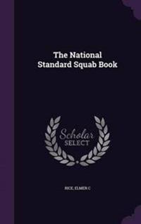 The National Standard Squab Book