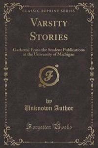 Varsity Stories