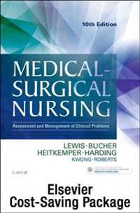 Medical-Surgical Nursing - Single Volume Text and Virtual Clinical Excursions Online Package: Assessment and Management of Clinical Problems