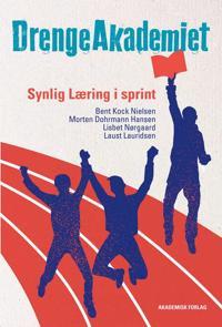 Bildresultat för drengeakademiet, synlig laering i sprint