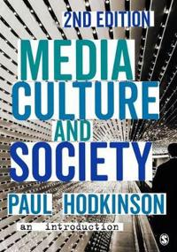 Media, Culture and Society