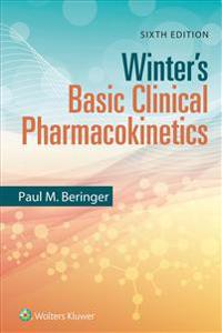 Winter's Basic Clinical Pharmacokinetics
