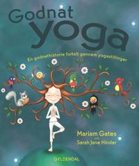 Godnat yoga