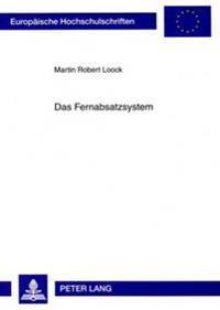 Das Fernabsatzsystem