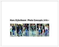 Hans Eilkelboom: Photographic Concepts