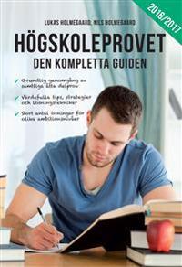 Högskoleprovet : den kompletta guiden
