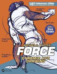 FORCE: Dynamic Life Drawing