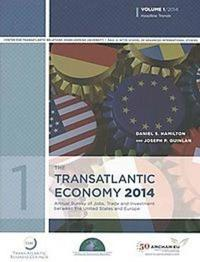 The Transatlantic Economy 2014