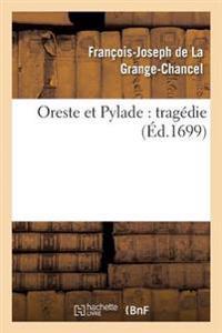 Oreste Et Pylade