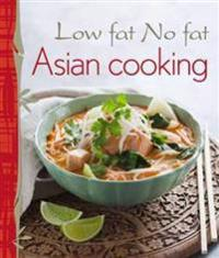 Low Fat No Fat Asian Cooking