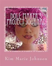Dollmaker's Project Journal
