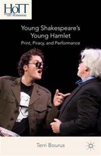 Young Shakespeare's Young Hamlet
