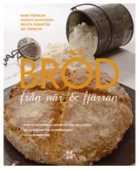 Bröd : från när & fjärran