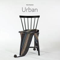 Urban; 10 sjaler og tørklæder