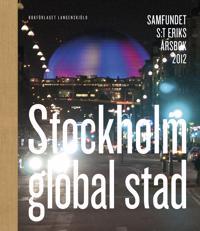 Stockholm global stad