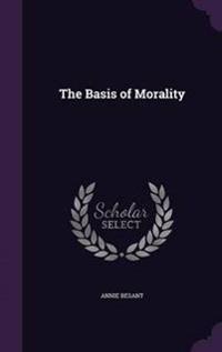 The Basis of Morality