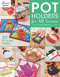 Pot Holders for All Seasons