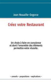 Cr EZ Votre Restaurant