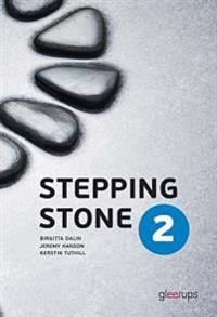 Stepping Stone 2 Elevbok 3:e uppl