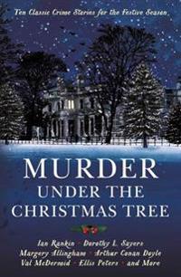 Murder Under the Christmas Tree
