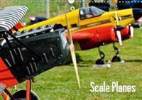 Scale Planes / UK-Version 2017