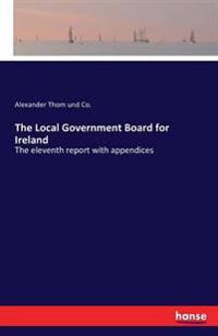 The Local Government Board for Ireland