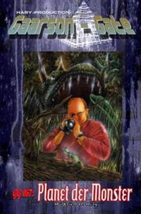Gg 067: Planet Der Monster: Das Grausige Geheimnis Der Genmanipulatoren!