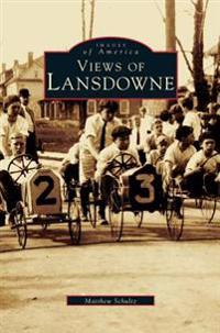 Views of Landsdowne