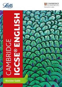 Cambridge IGCSE (TM) English Revision Guide