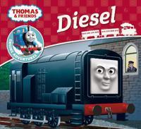 ThomasFriends: Diesel