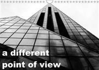 Different Point of View 2017