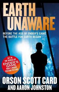 Earth unaware - book 1 of the first formic war