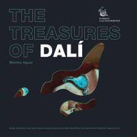 The Treasures of Dali [With Over 20 Facsimile Documents]
